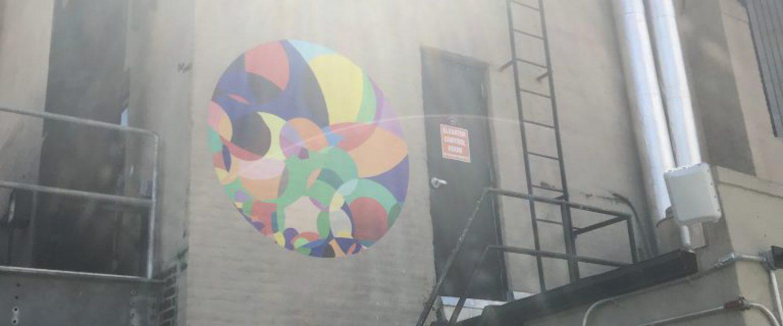 hannes bend mural